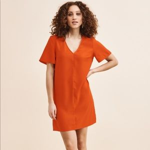 Dresses & Skirts - Dynamite red dress